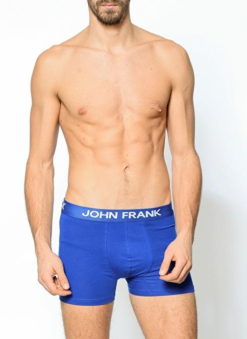 John Frank Boxer Saks